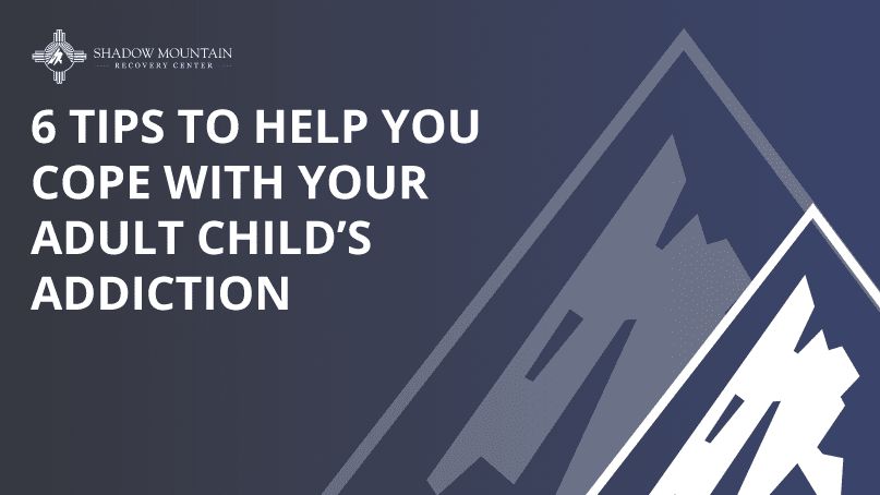 6 tips to cope with child addiction