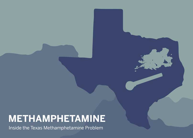 Inside the Texas meth problem