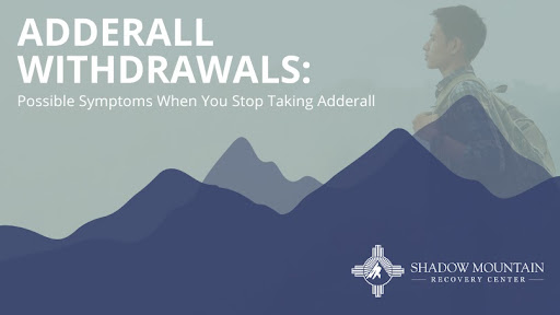adderall feature